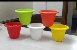 Spiral Planters Pot
