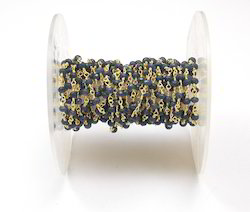 Blue Sapphire Chain