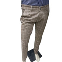 Brown Casual Stylish Pant