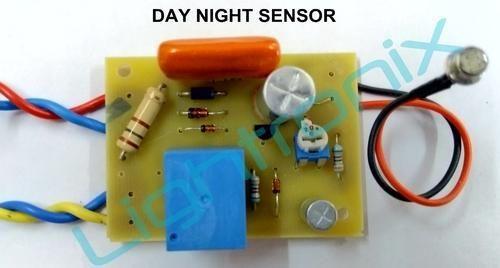 Day Night Sensor, Day Night Sensor - Lightronix Technology ...