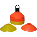 Football Soccer Cones Marker Discs