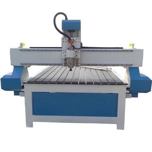 2.2kw Fully Automatic Single Head CNC Wood Carving Machine
