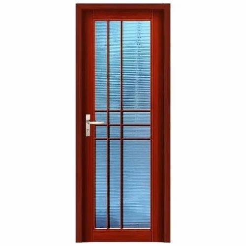 Designer Glass Door Glass Door Bhagat Enterprises Delhi Id