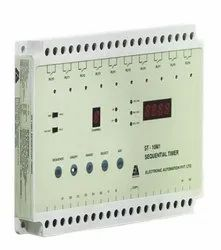Sequential Timer ST6-M1