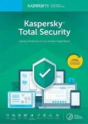 Kaspersky Total Security Antivirus