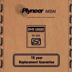 Plyneer Neem BWR Water Resistant Plywood