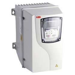 1 Hp To 1000 Hp ABB VFD, Digital, Single Phase & Three Phase