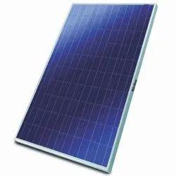 Sukam 150 Watt 12 Volt Solar Panel