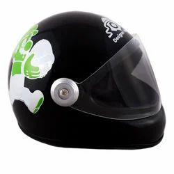 Autofy Full Face Baby Helmet