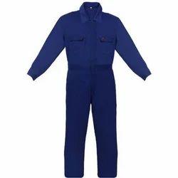 KARAM Blue Regular Protective Work Wear