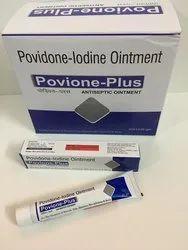 Povidone Iodine Ointment 10%