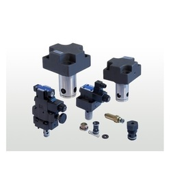 Hydraulic Logic Check Valves