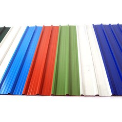 Roof Sheets For Paper Mills
