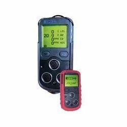 PS 200 Portable Gas Detector