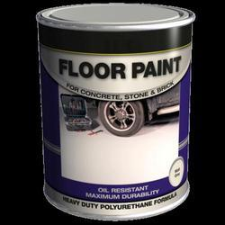 Dr. Fixit High Gloss Floor Waterproof Paint, Packaging Size: 20 Ltr., Packaging Type: Bucket