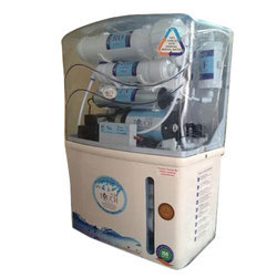 Pure Touch Water Purifier