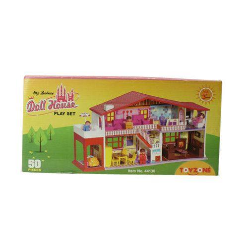Doll House Set Gudiya Ke Liye Ghar ग ड य घर ड ल