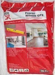 Fosroc Nitotile GPX