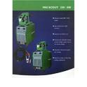 Migatronic Mig Scout 400 Auto