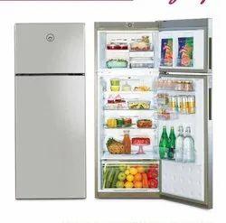 2 Star Direct Cool Godrej RT EONVALOR 306B 25 RCF Refrigerator, Double Door, Capacity: 290 Liters