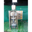 Synthetic Juice Pouch Packing Machine