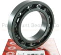 16012 FAG Deep Groove Ball Bearing