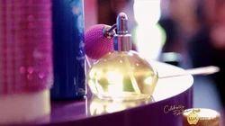 Lux Perfume