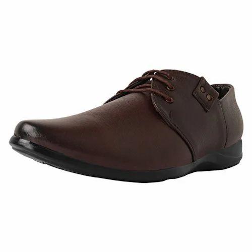 Derby Singla Shoe Centre Mens Derby Leather Formal Shoes