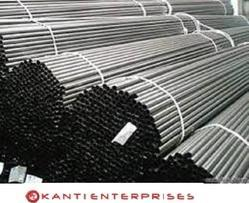DIN 2391 Stainless Steel Hydraulic Seamless Tube