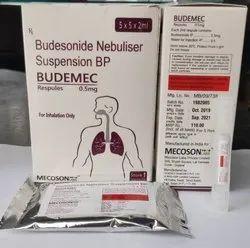 Budesonide Respule