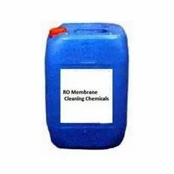 Ro Membrane And Cleaning Chemical