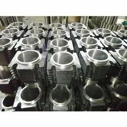 Cylinder Block Lombardini Diesel Engine LDA510