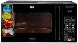 IFB Stainless Steel Microwave Oven, Model No.: 30brc2