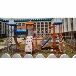 MNT PI 72E Multi Play Four Stage