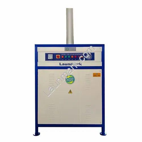 Launmark Diesel Boiler