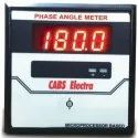 Digital Phase Angle Meter