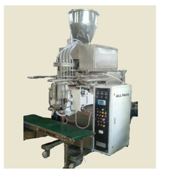 Kurkure Snacks Packing Machines
