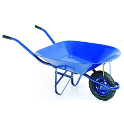 Wheelbarrow Cart