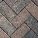 Rectangular Concrete Paver Block