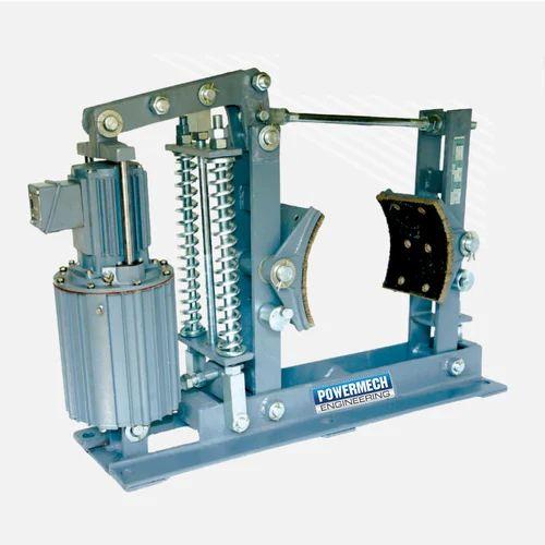 Electro Hydraulic Thrustor Brake - Electro Hydraulic Brake