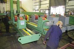 10 Ton Welding Rotator