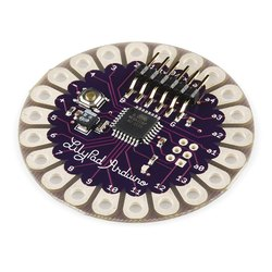 Arduino Lilypad Atmega328 - Compatible, Memory: 1 Kb