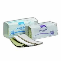 Greenlime Natural Tissues M Fold