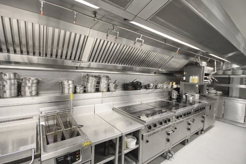 For Industrial Commercial Kitchen Equipments Verma Frost Id 14486294891