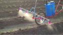 Wheel Spray Pump