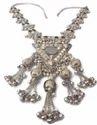 Statement Fashion Jewelry Gypsy Tribal Hippie Long Womens Necklace