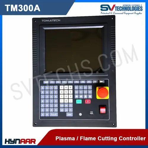 Plasma Cutting Controller