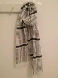 80404F1  cotton designer scarves
