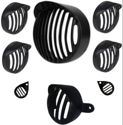 Cap Type Grill Set For Royal Enfield Classic 350/500