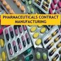 Allopathic Third Party Contract Manufacturing of Ointments